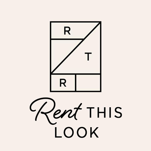 Rent this Look on Rent the Runway - Montecito Rose